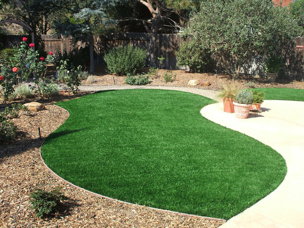 Landscaping Grass Pics : China artificial grass for landscaping
