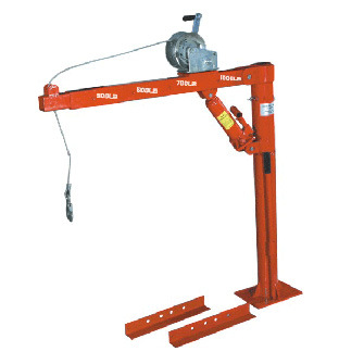 Pick up Truck Crane 1000lbs
