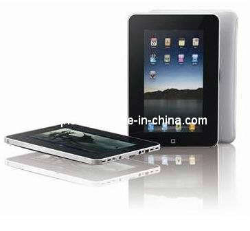3G Android2.2 Tablet PC 1.1GHz Flash10.1 (QHSC-M04) - China Tablet Pc