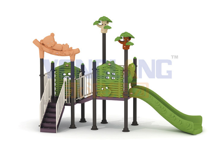 Outdoor Playsets Reviews