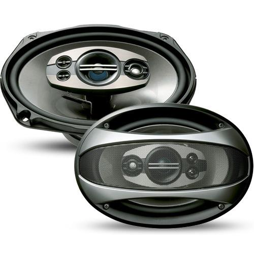"""6""""X9"""" 5-Way Car Speaker (TS-6993)"""