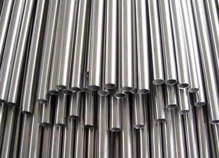 Stainless Steel Welded Tubes for Auto (300 series)