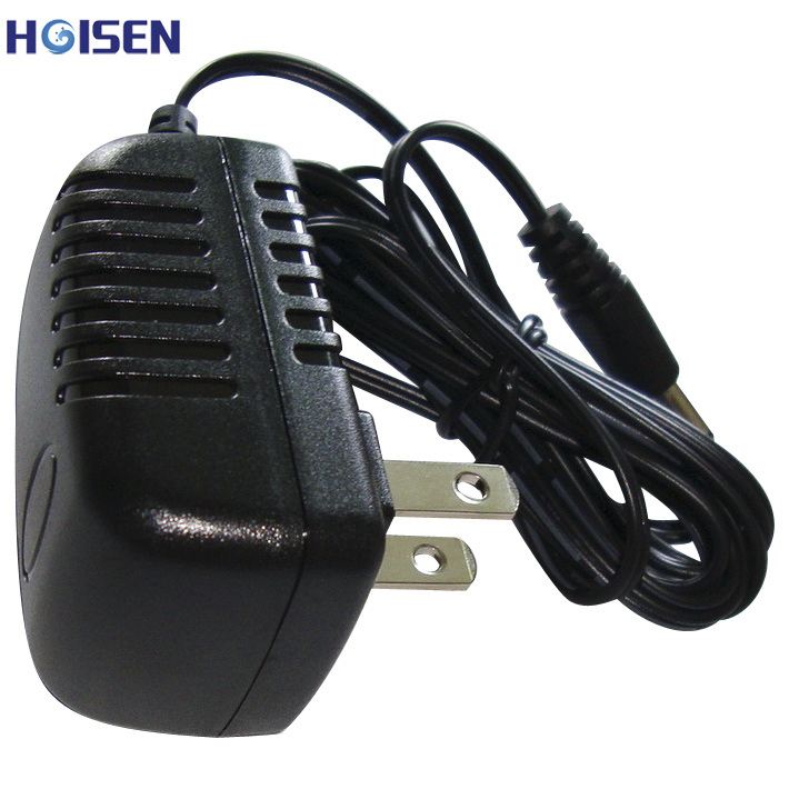 6W series AC/DC Adapter with USA plug