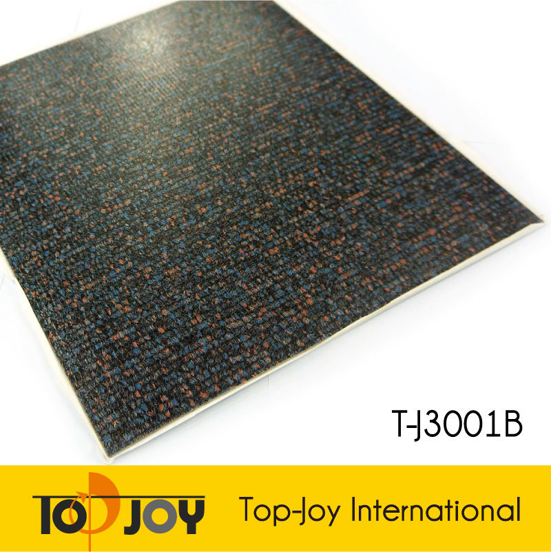 China high quality carpet pattern vinyl flooring adhesive for High quality vinyl flooring