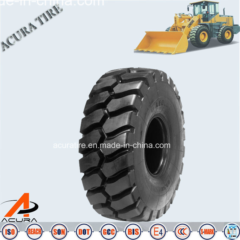 Earthmover Wheel Loader Radial OTR Tire 26.5r25