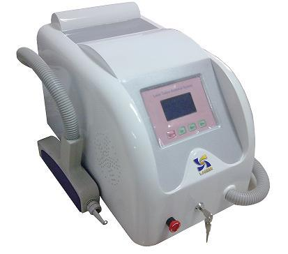 Laser tattoo removal machine xg 3 china laser tattoo for Laser tattooing machines