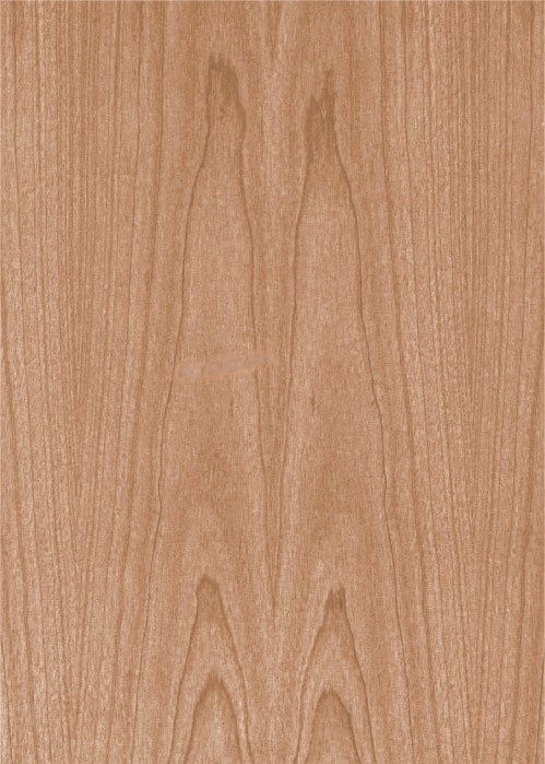 China cherry veneer plywood ccpc fancy