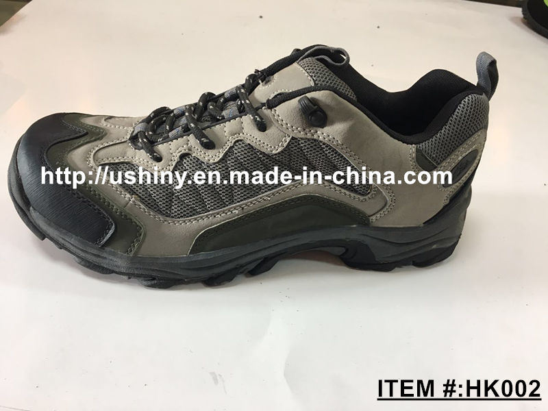 Outdoor Mountain Climbing Shoes for Men