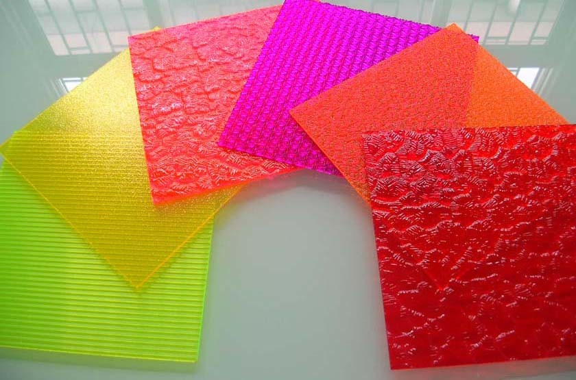 China Color Texture Acrylic Sheet China Acrylic Decoration