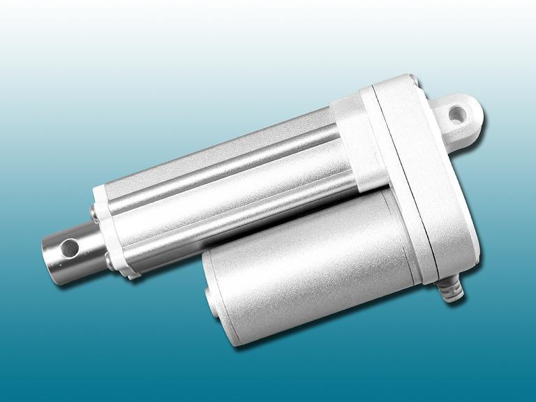 High Precision Linear Actuator 12VDC 100mm 4′′ Stroke