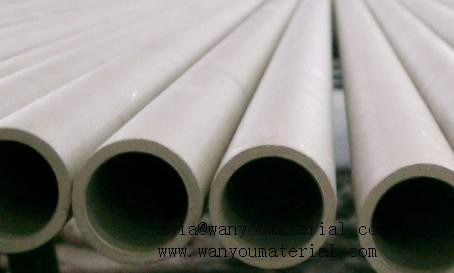 ASTM a 106 Gread B Seamless Steel Pipe