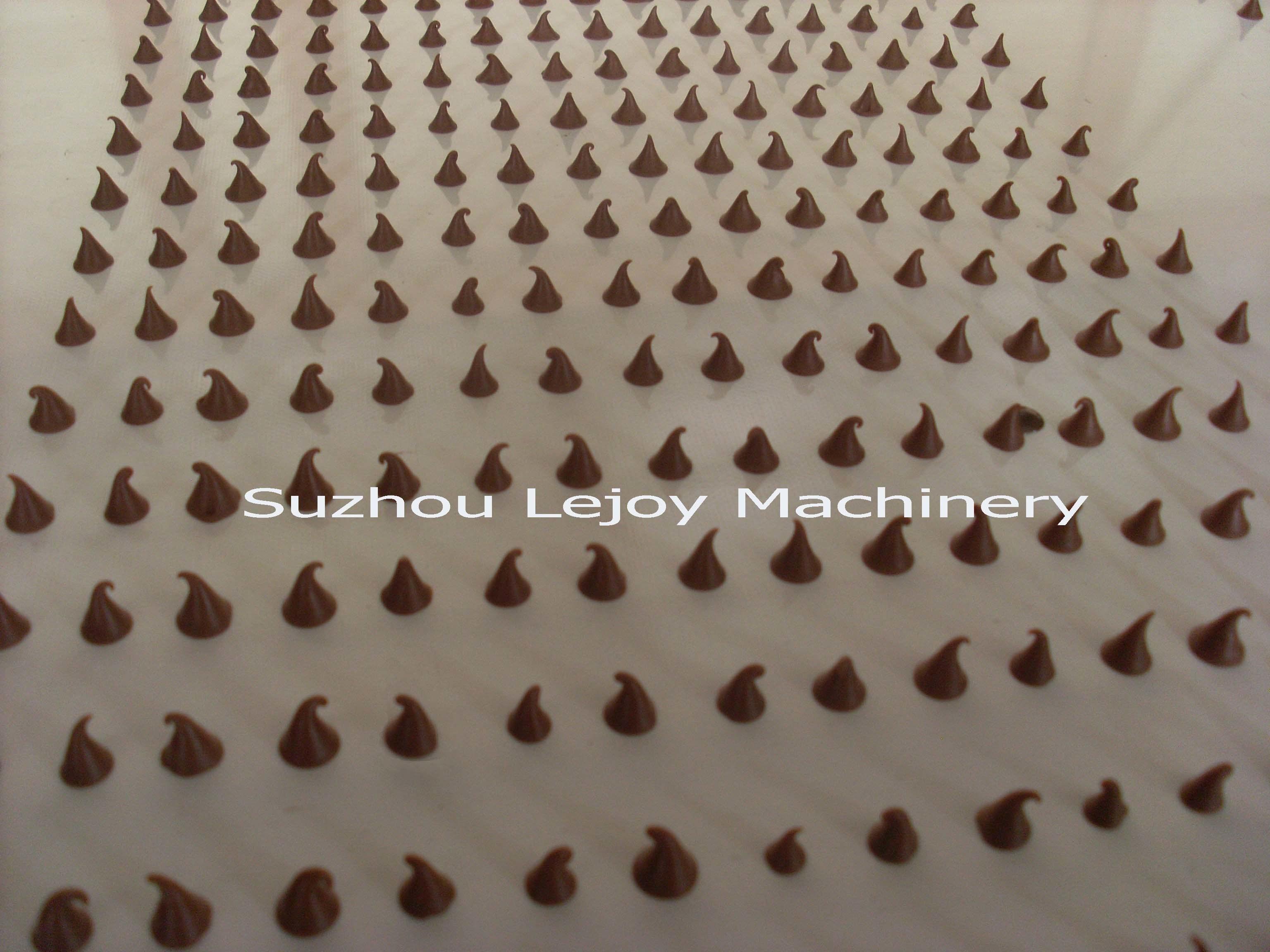 Chocolate Drop Deposiiting Machine