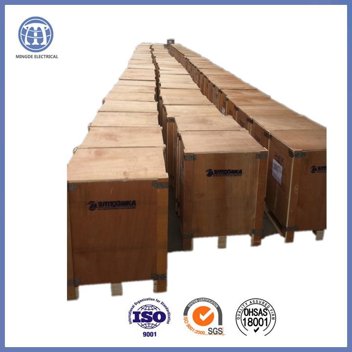 China Manufacture 24kv-2000A Vmv High-Voltage Vacuum Breaker