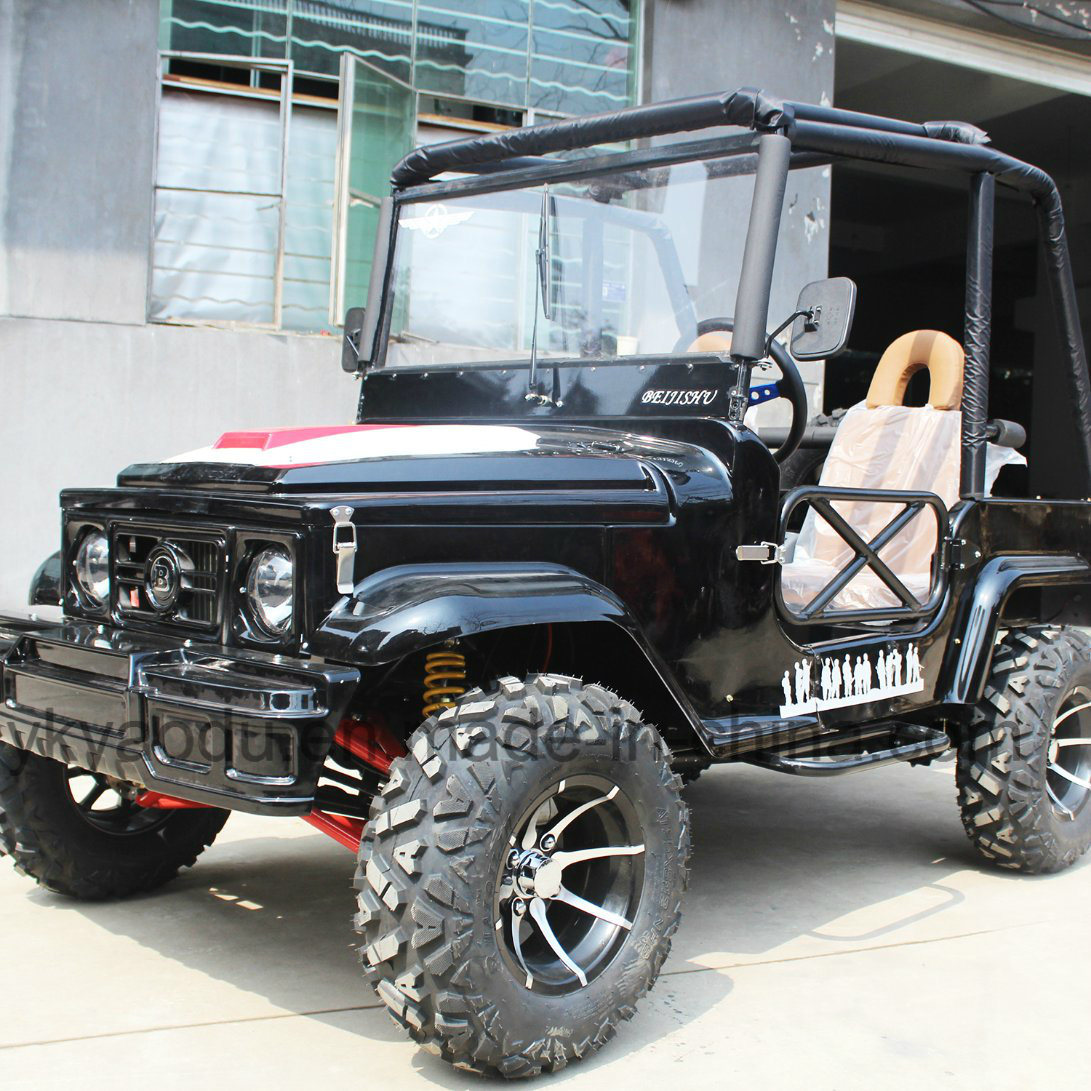 250cc Jeep with High Quality