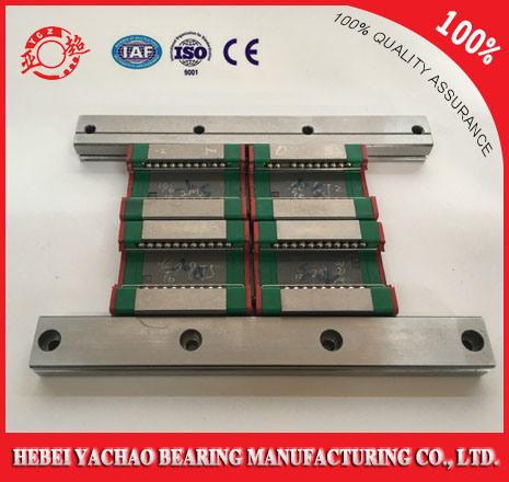 Linear Guide Rail/Linear Bearing/Linear Motion Ball Slide Unit Bearing