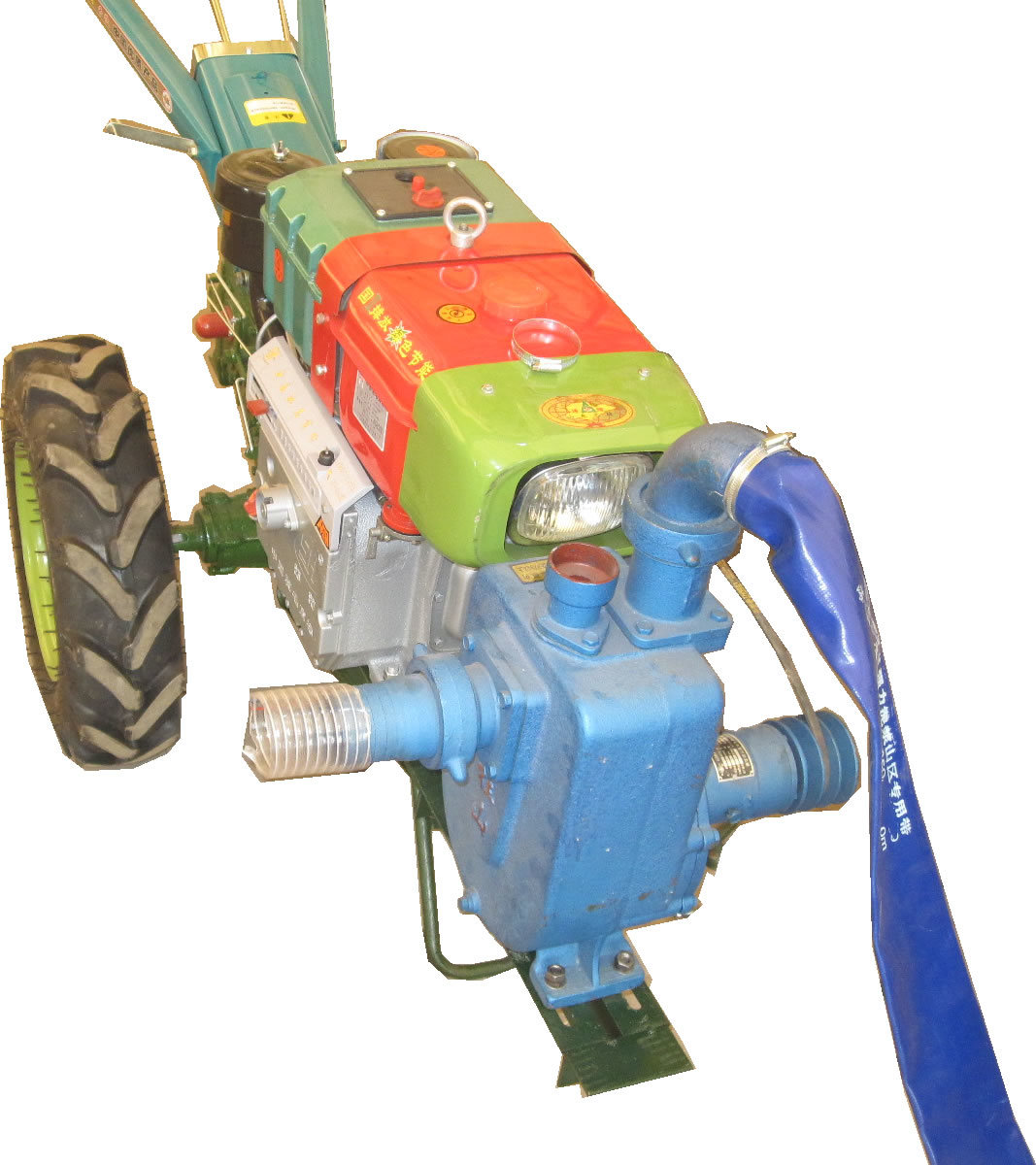 Diesel Engine Water Pump (50ZB-35)