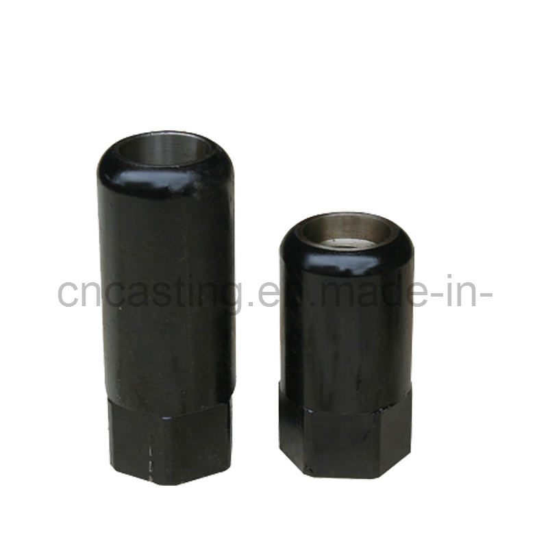 Alloy Steel Machining Spare Parts