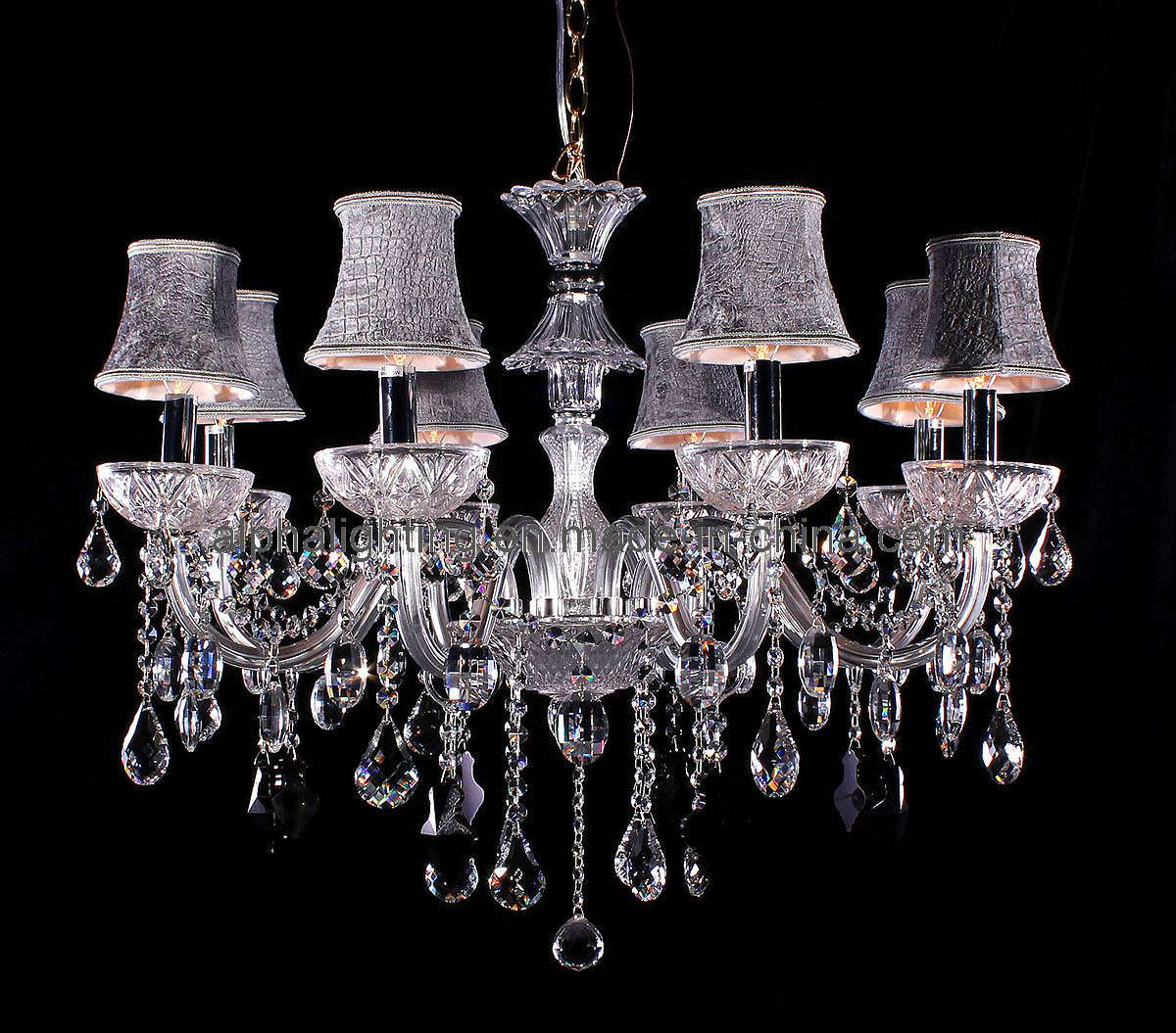 Pics s Chandelier Modern Crystal China