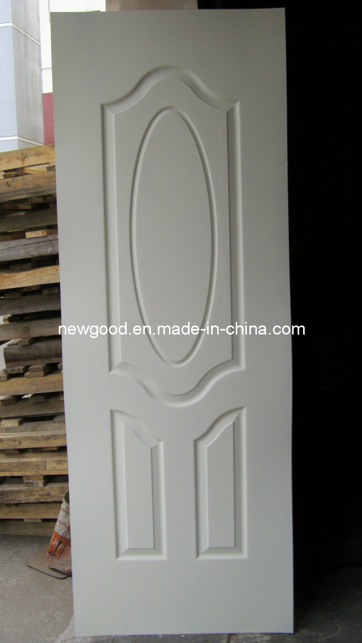 White Primed Door Leaf, Door Panel