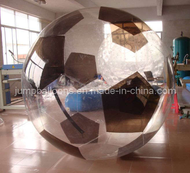 Water Ball in Shape of Football (D1008A)