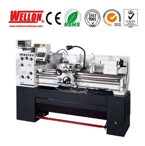 Precision Lathe Machine (Precision Lathe LC360B LC340A)