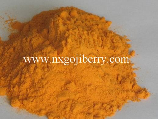 Freeze-Dried Goji Powder