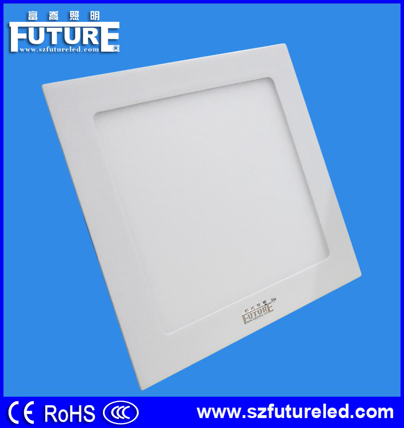 LED Ceiling Lamp Indoor Lighting Stylish Square LED Panel Lights
