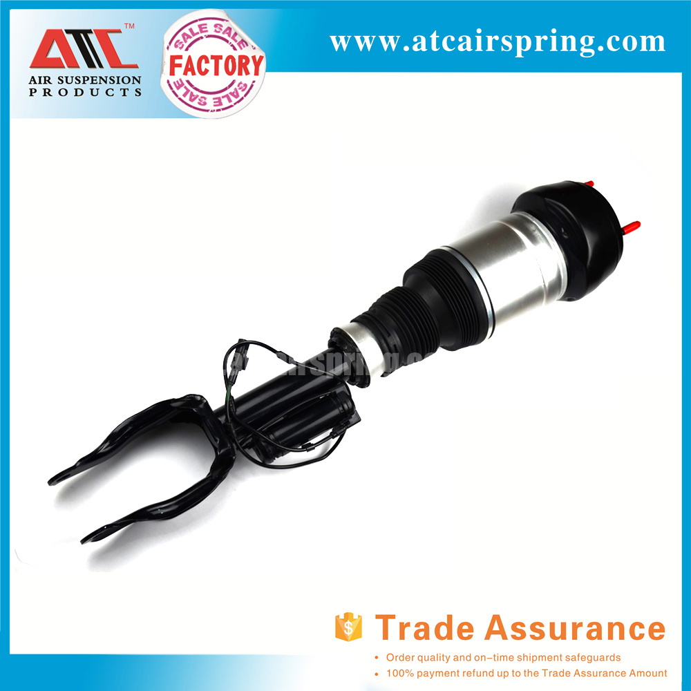 W166 Front Air Spring for Mercedes Benz 1663202738 1663202838 1663202513 1663202613