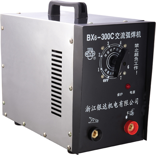 Bx6-250 AC Arc Welder