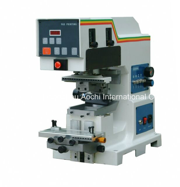 Mini Pad Printing Machine (100X100mm)