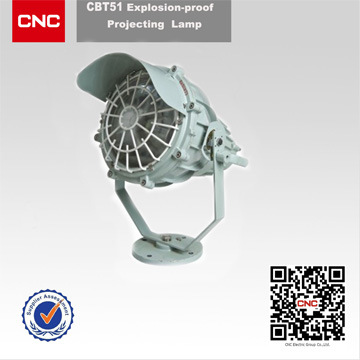 Explosion Proof LED Flood Light (CBT51)