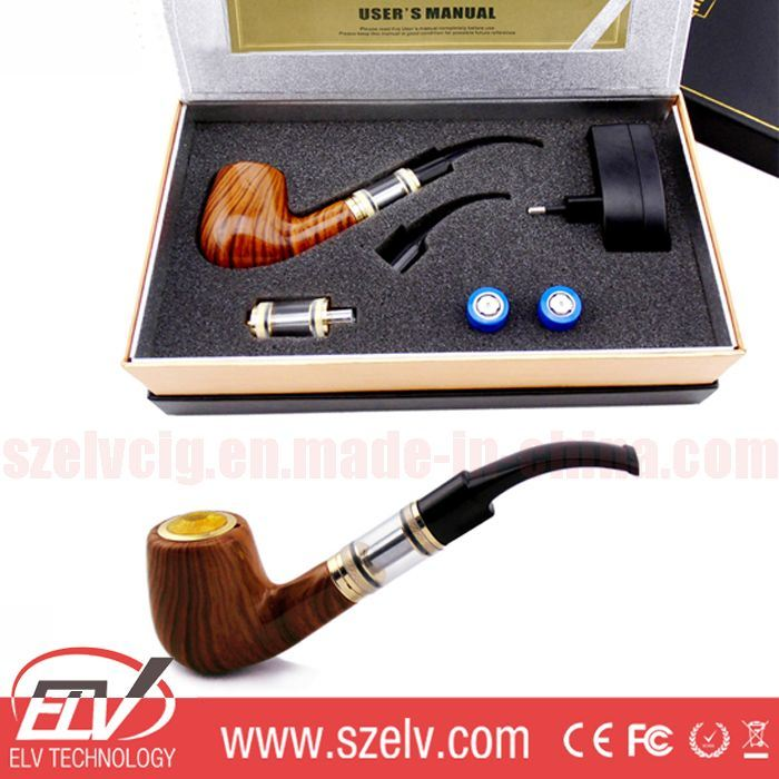 2014 Newest High Quality Electronic Pipe, E-Pipe, Electronic Cigarette Dry Herb Vaporizer