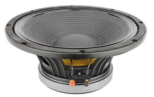 "12"" Falante Gama Completa Profissional PRO Audio DJ Speaker Box"