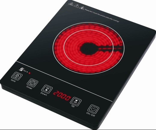 American Made Induction Cooker ~ China infrared cooker h b induction