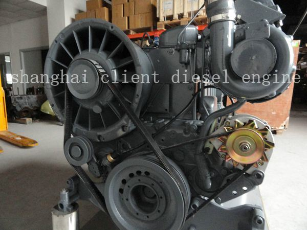 60Hz Dcec Cummins Power Generator Set, 20-251kw