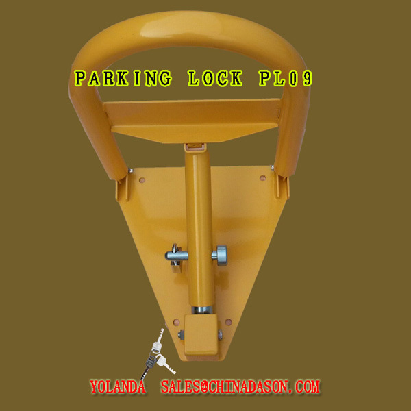 Manual Car Parking Lock Pl09