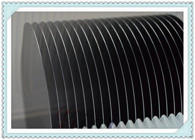 4′′ Silicon Wafers for Power Semiconductor Devices