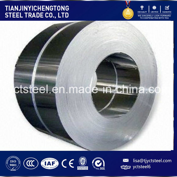 Stainless Steel Foil / Strip / Band / Tape 201 304 316 316L