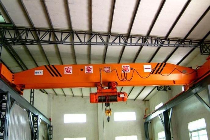 Overhead (Traversing) Crane