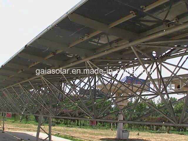 Csp Solar System Parabolic Solar Collector