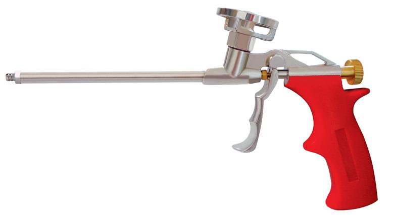Foam Gun (1210)