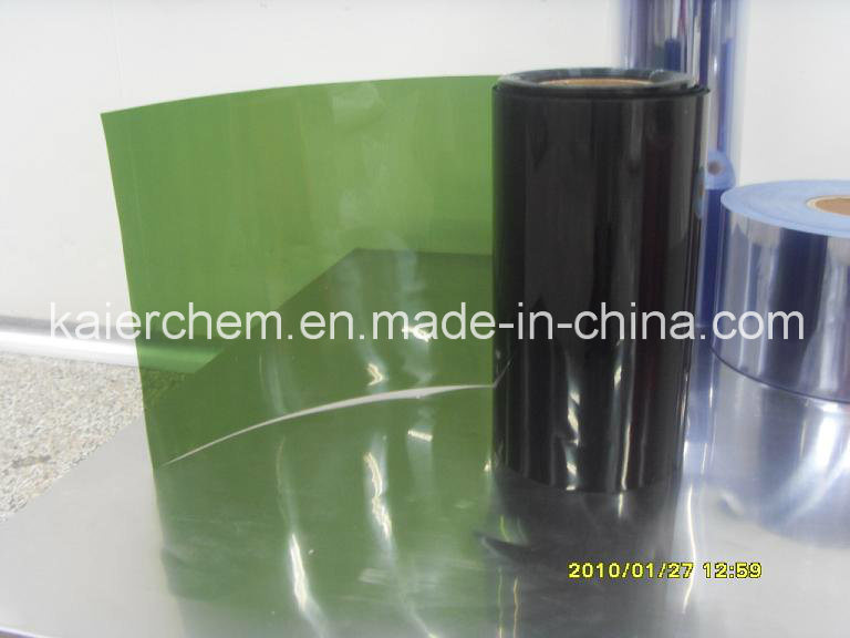 Medical PVC Film for Blister Packing