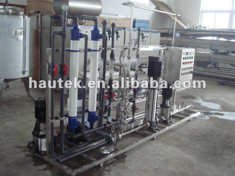 Reverse Osmosis Unit From 250L/H - 6000L/H