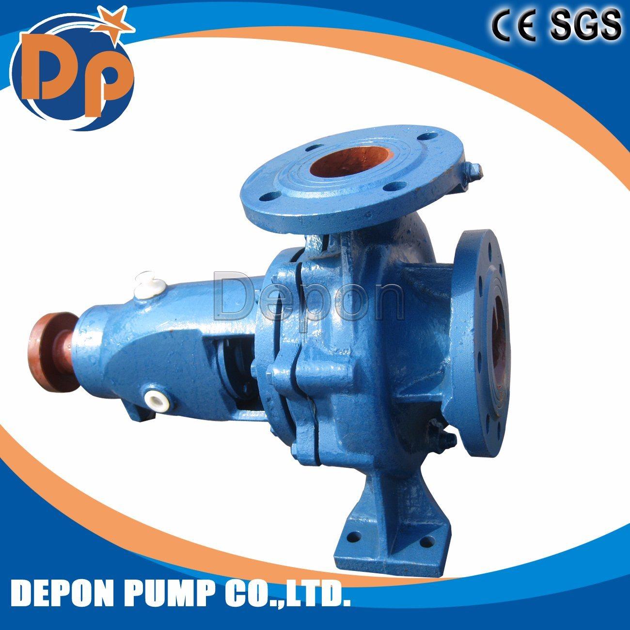 Duplex Stainless Steel Corrosive Liquid Water Pump