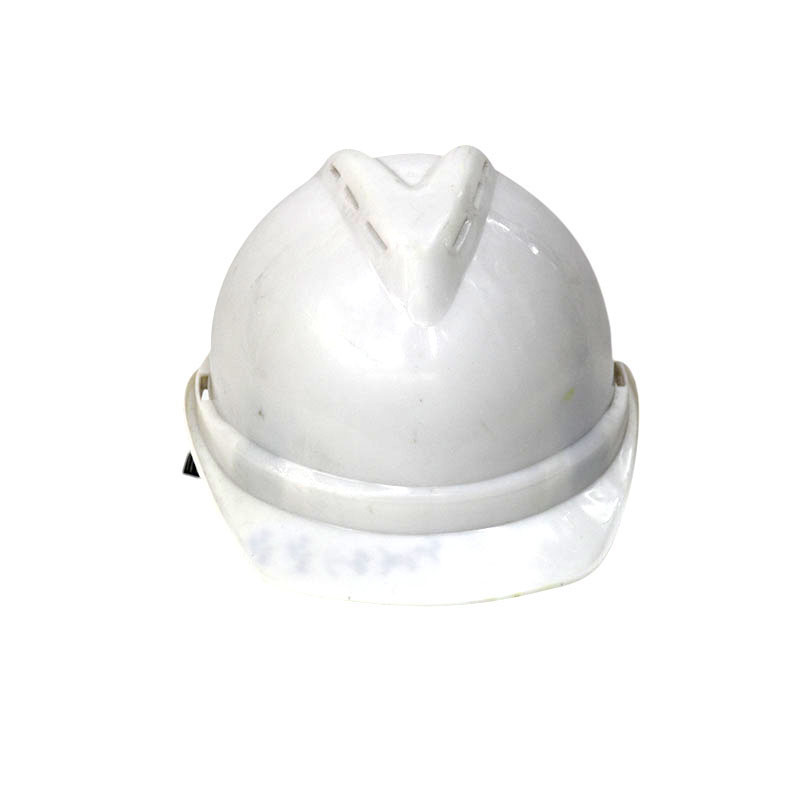 Y Type Safety Helmet (Press Type)