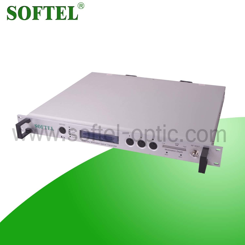 2013 Best Seller Equipment Fiber Optical 1550nm Transmitter