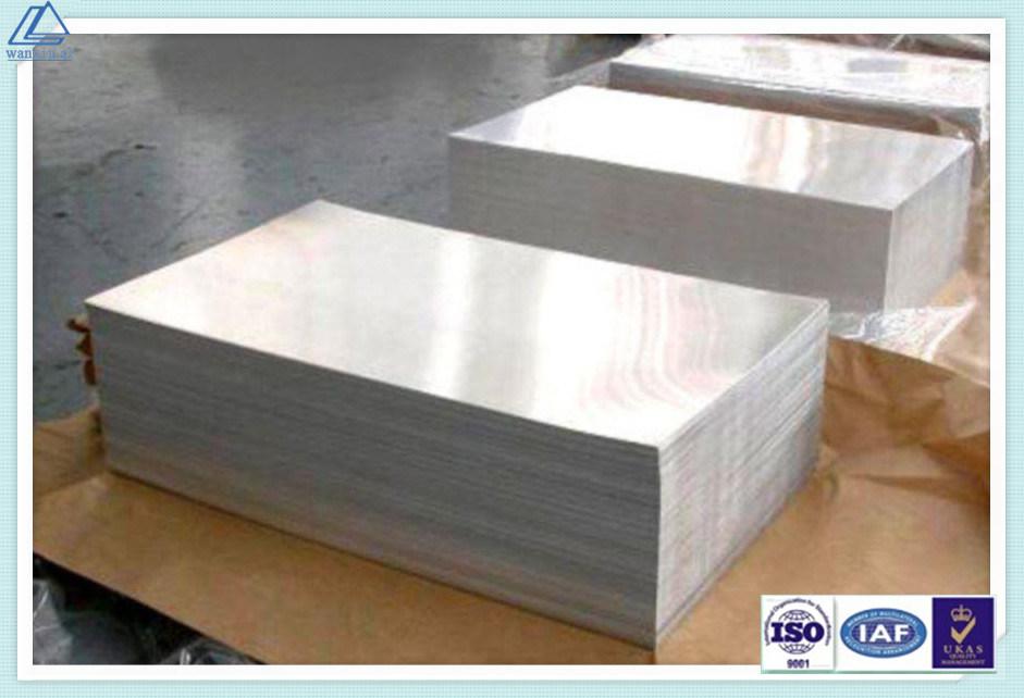 5083 5754 5182 Aluminum/Aluminium Alloy Plate for Boat/Lighting