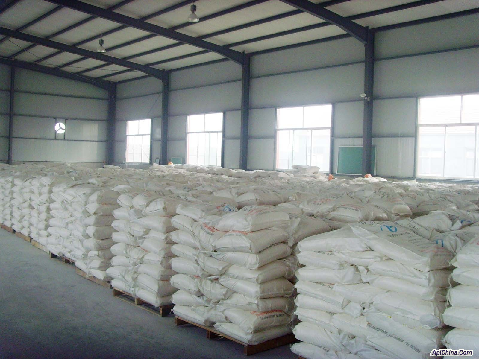 Manufacture of Diphenyl Phosphate with High Quality