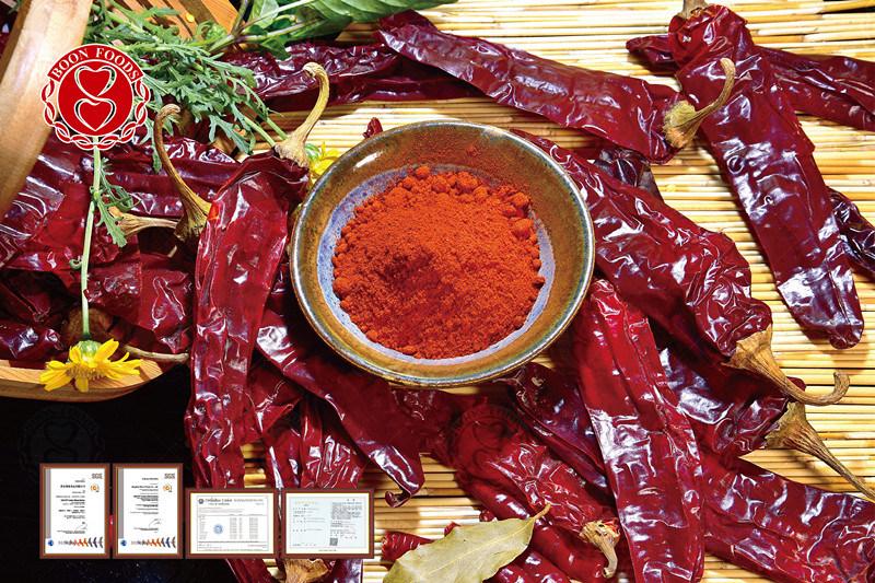 Sweet Paprika Powder-Spices