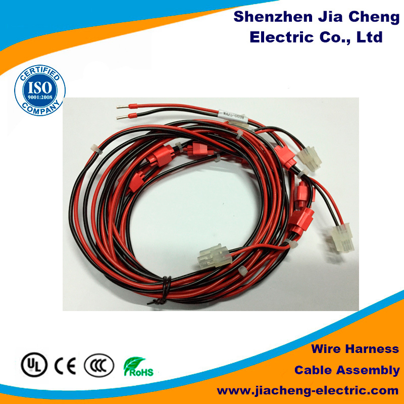 Customized Automotive Electronic Wire Harness Power Cable Factory Supply